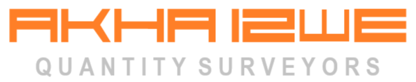 AKHA IZWE QUANTITY SURVEYORS Logo